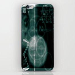 Millennium iPhone Skin