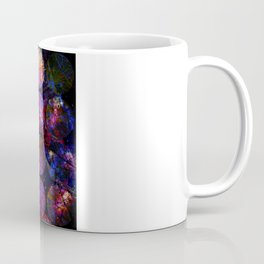 Looking through Space Coffee Mug