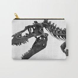 Tyrannosaurus Rex Skeleton Carry-All Pouch