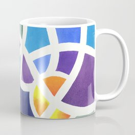 Euthanasia of Eagerness Coffee Mug