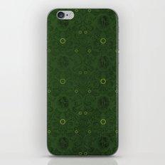 frodomask iPhone & iPod Skin