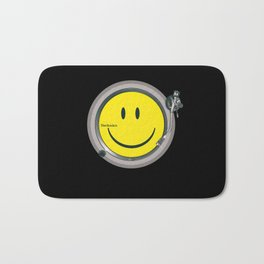 Acid Technics - Music / Deejay Bath Mat