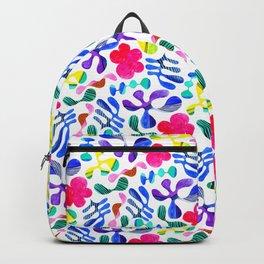 Wildwood Floral Backpack