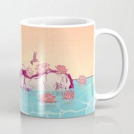 Naiad Lady Coffee Mug