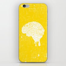 My gift to you V iPhone & iPod Skin