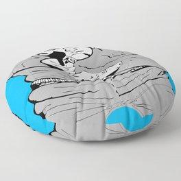 PD RANGE TRAGET Floor Pillow