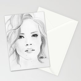 Rachel McAdams Stationery Cards