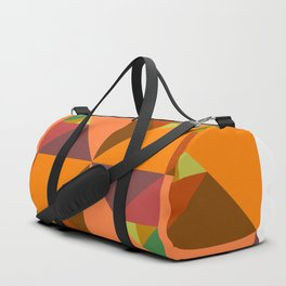 Can't Wait For Autumn, No. 2 Duffle Bag
