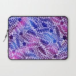Summer Floral Laptop Sleeve