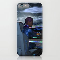 Planetary Exploration iPhone 6s Slim Case