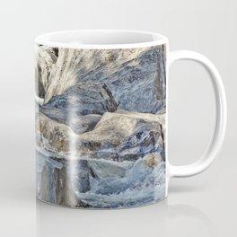 Warren's Carved Stonework Coffee Mug