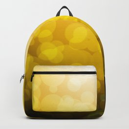 Waking from a dream Backpack