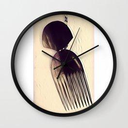 ChanaTu Wall Clock
