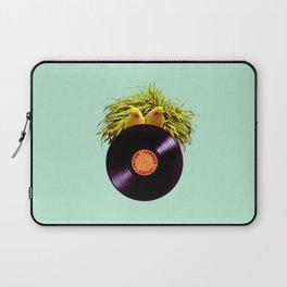 Summer Sound System Laptop Sleeve