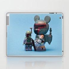 The Fetts Laptop & iPad Skin