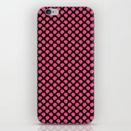 Pink-ish iPhone Skin