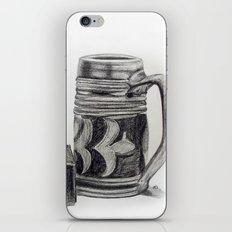 Stein iPhone & iPod Skin