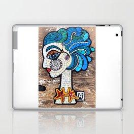 Mira Mosaic Laptop & iPad Skin