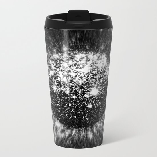 Coming To A Galaxy Near You Metal Travel Mug