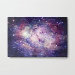 Galaxy 1 Metal Print