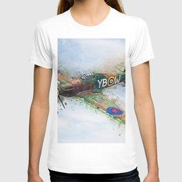 Hawker Hurricane Mk II T-shirt