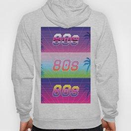 Vaporwave 80s Hoody