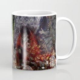 Tim Burton Beetle Juice Coffee Mug