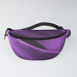 Ultraviolet Flower Petals #decor #society6 #homedecor Fanny Pack