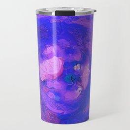 Abstract Mandala 239 Travel Mug