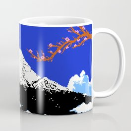 Fuji Memories Coffee Mug