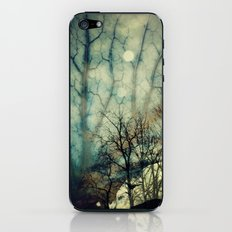 As Nature comes iPhone & iPod Skin