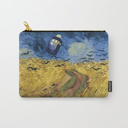 Doctor Who 012 Carry-All Pouch