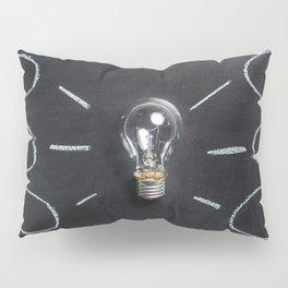 Idea Pillow Sham