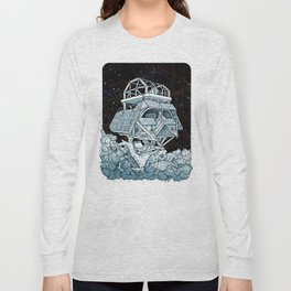 Darth's Treehouse  Long Sleeve T-shirt