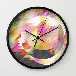 Cirkles Wall Clock