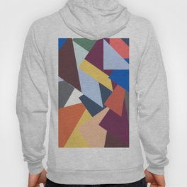 Abstract No 451 By Chad Paschke Hoody