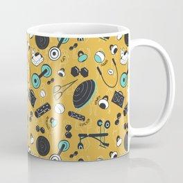 Strength Train for days Coffee Mug