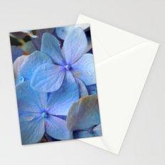 Hydrangea Happy Stationery Cards