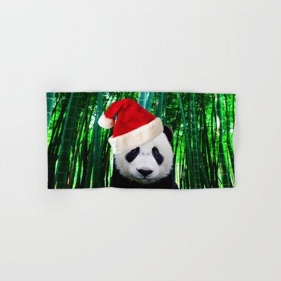 Take me Home | Christmas Spirit Hand & Bath Towel
