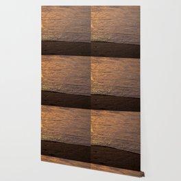 Iridescent colors Wallpaper