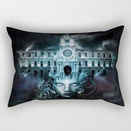 Padovatomica Rectangular Pillow