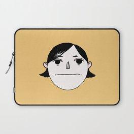 Blank Bobby Laptop Sleeve