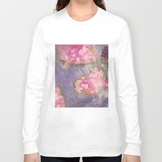 Tutu Long Sleeve T-shirt