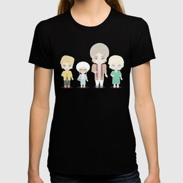 Girls in their Golden Years T-shirt