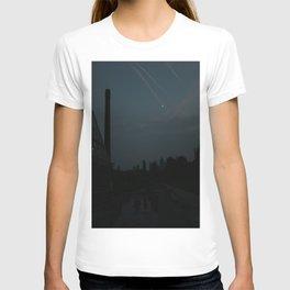 Shooting stars? T-shirt