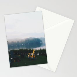 Muskoka before Dusk Stationery Cards