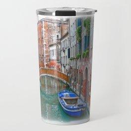 Venetian Idyll Travel Mug