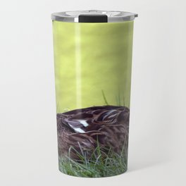 Ich bin eitel / I am vain Travel Mug