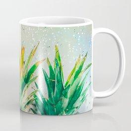 Party Pineapple Coffee Mug