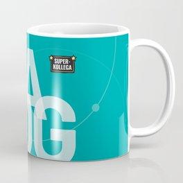 JA OG Coffee Mug